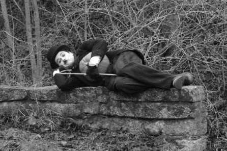 Crazy-Times Chaplin
