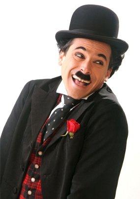 Chaplin Double Show