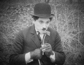 Charlie Chaplin-Show deutsch