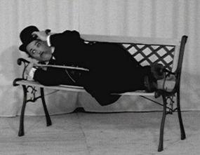Joseph Sternweiler Charlie Chaplin